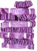25mm, Purple Flat Lifting Webbing Sling, Endless Webbing Sling