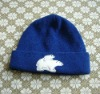 winter polar fleece hat