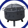 "24""charcoal oven"
