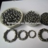 1/4*9 steel ball retainers