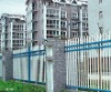 low price stainless steel tube community fence