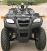200cc ATV with EEC