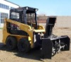 Skid Steer Loader MMT80C-mini loader