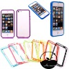 "(paypal accept) for iphone 5"" case, for iphone 5 bumper case"