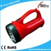 15pcs led search light