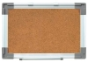 Message-Listed Bulletin Board / Cork Board