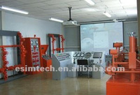 Full-Sized Drilling Simulator System