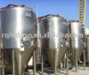 1500L fermenter for carbonate drinks, pharmaceutical, cosmetics.