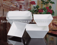 Popular Bowl,hotel porcelain ware