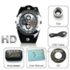 HD 1080P Night Vision Watch Camera DVR