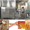 Complete sets of filling machine chocolate wafer stick