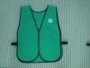 training vest for promotion