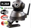 WIFI inter net work IP camera
