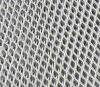 Titanium mesh sheet