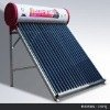 solar water heater(SRCC,SOLAR KEY MARK,CE,ISO9001,CCC)