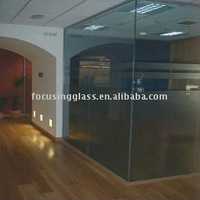 New 3-12mm thick tempered glass wall&panel