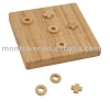 Bamboo game toys