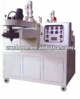 Pouring Machine for High-temp. Elastomer