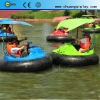 amusement rides challenger on water