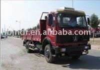 TIEMA 4X4 ND2160E45 Laden Off-road vehicles