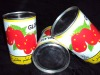 400g canned wholly peeled tomato