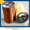 AWG 22 ECCA insulated magnet wire