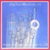 large size quartz glass tube