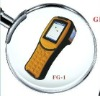 FG-1 GPRS Real Time Fingerprint Guard Tour Patrol System for Police Patroling