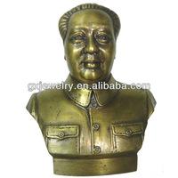 Chairman mao statue