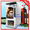 instant and coffee bean automatic coffee hot chocolate vending machine