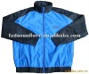 100% Environment-friendly Dyeing Polyester 2012 New Design Jacket