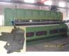 Nonwoven machinery Auto carpet line