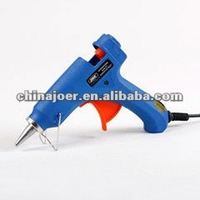 Hot Melt Gun Mini Glue Guns Blue 20W (GS CE ROHS PAHS)