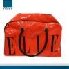 Fashion Design PVC Travel Bag