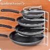 5 tier pan organizer