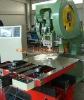 Lug cap making machine
