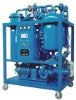 Listed Company CRUN/Steam Turbine Oil Purifier