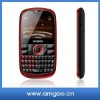 Dual sim qwerty mobile phone AM960