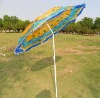 "6"" sea parasol of sunshade"
