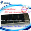 solar laptop charger 40w