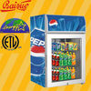 commercial showcase promotion Beverage Cooling cabinet/beverage cooler/bottle cooler/can cooler/drink cooler BR-56