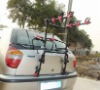 3 Bicycle Carrier Car Rack Bike Cycle Towball Universal Fit Most car
