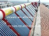 solar collector system