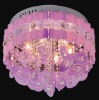 2012 hot sale crystal ceiling lamp X198
