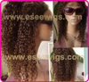 Factory huge Stock Grade AAAAA human hair full lace wig,8-24inch in stock density 120%