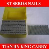 High Quality ST Series Nails/Steel Strip Nails