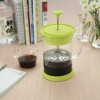 600ml French press coffee maker