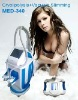 The Newest Coolsculpting cryolipolysis system Fat Removal zeltiq cryo machine Medical CE / SIO 13485 Approved