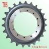 Sprocket wheel for Komastu excavator PC60-5