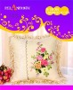 Do it yourself handmade decorative cushion covers